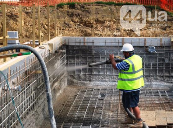 Как выбрать бетон для бассейна?, фото-2