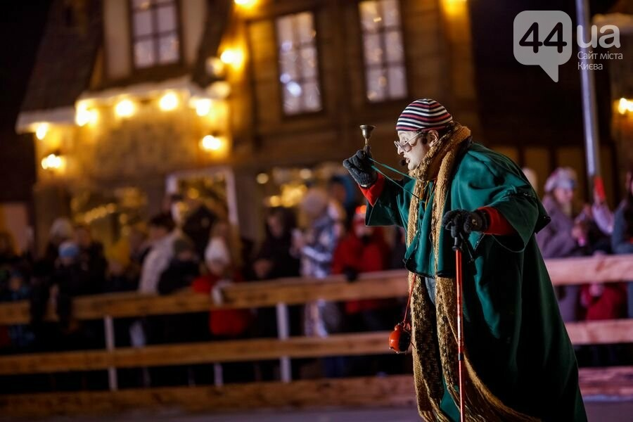 Суперблондинка Оля Полякова встретит Новый год с гостями Osocor Residence, фото-4