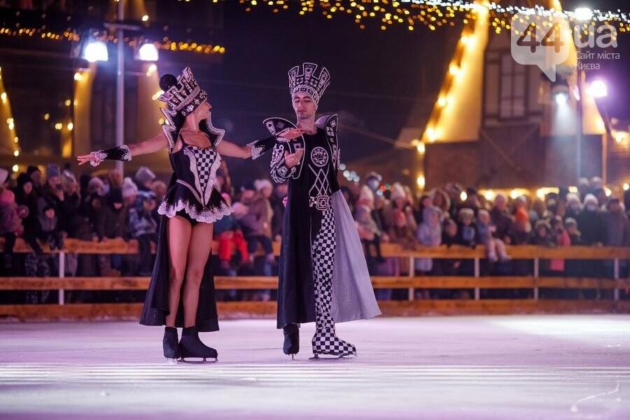 Суперблондинка Оля Полякова встретит Новый год с гостями Osocor Residence, фото-6