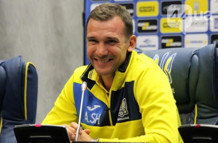 Как Андрей Шевченко сделал Украину футбольным брендом, фото-1