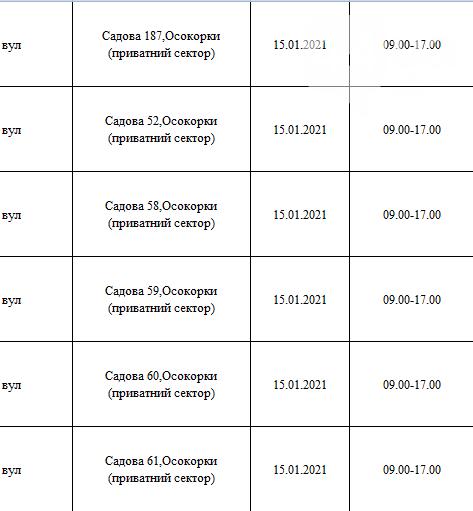 Отключения света в Киеве: график на 12-17 января , фото-39