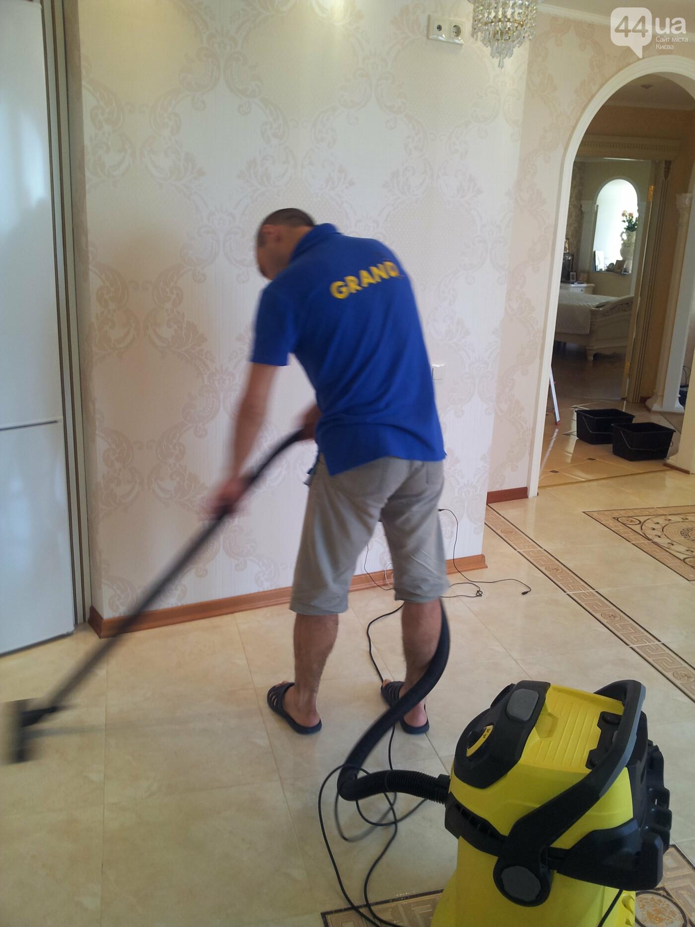 Качественная уборка квартир в Киеве – профессиональный подход, фото-2