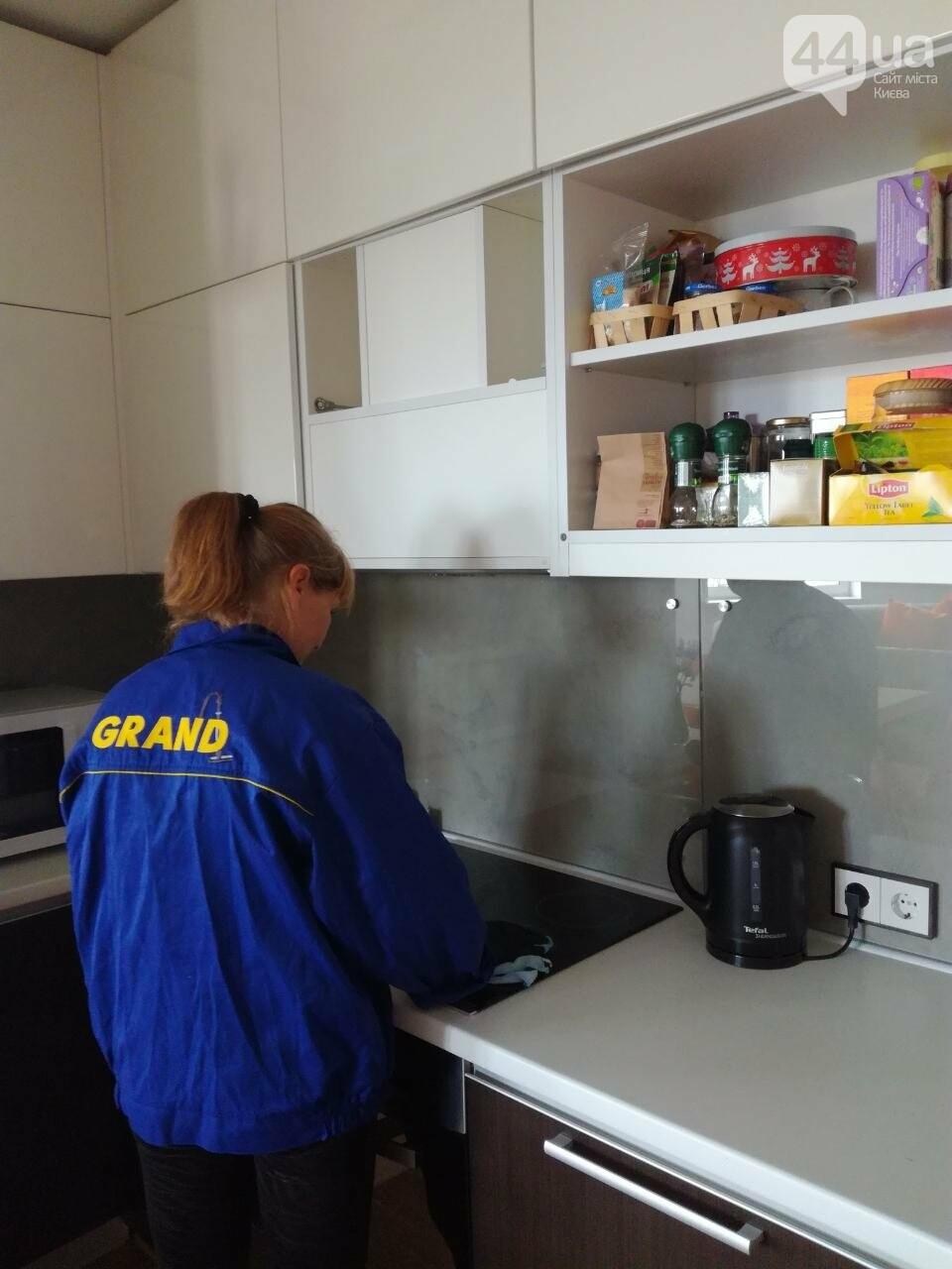 Качественная уборка квартир в Киеве – профессиональный подход, фото-5