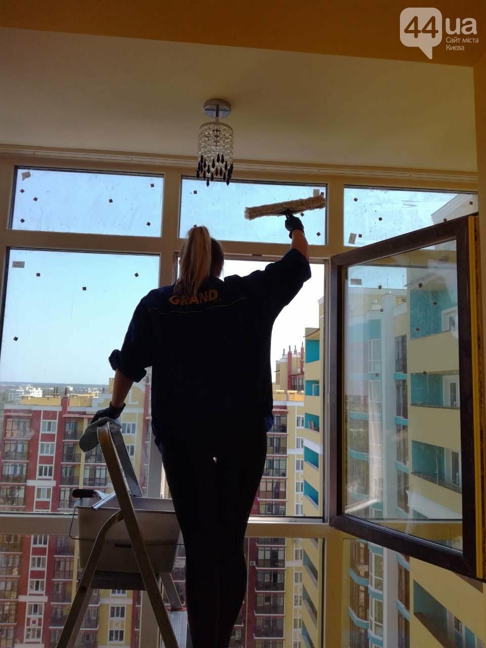 Качественная уборка квартир в Киеве – профессиональный подход, фото-7