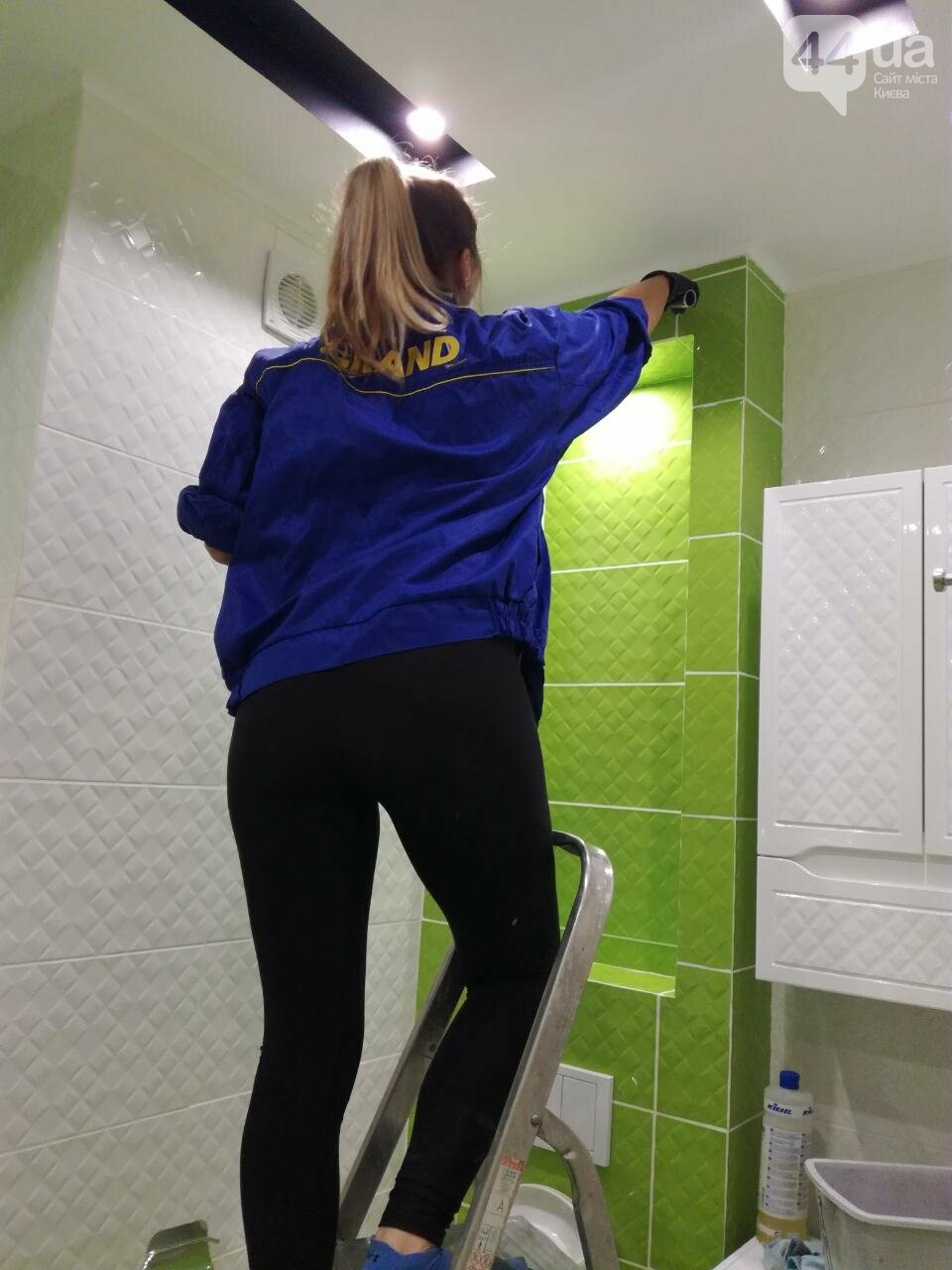 Качественная уборка квартир в Киеве – профессиональный подход, фото-8