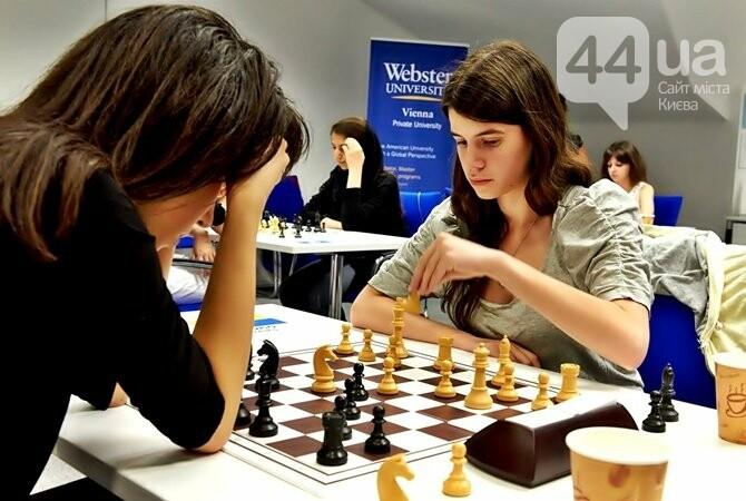Украинский гроссмейстер Юлия Осьмак заняла первое место на международном шахматном турнире 11th Sharjah International Cup for Women Online