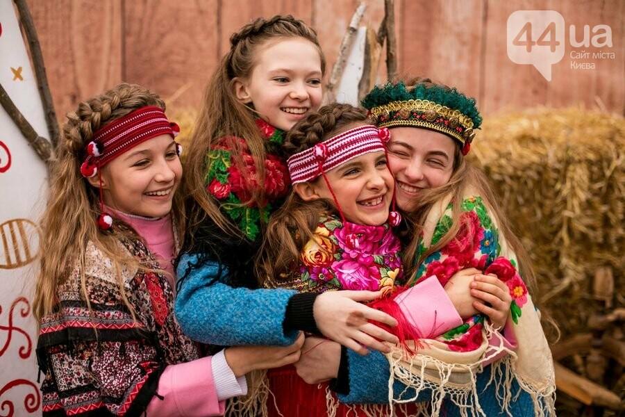 Запальна Масляна на ВДНГ: проводы зимы в компании украинских артистов, фото-9