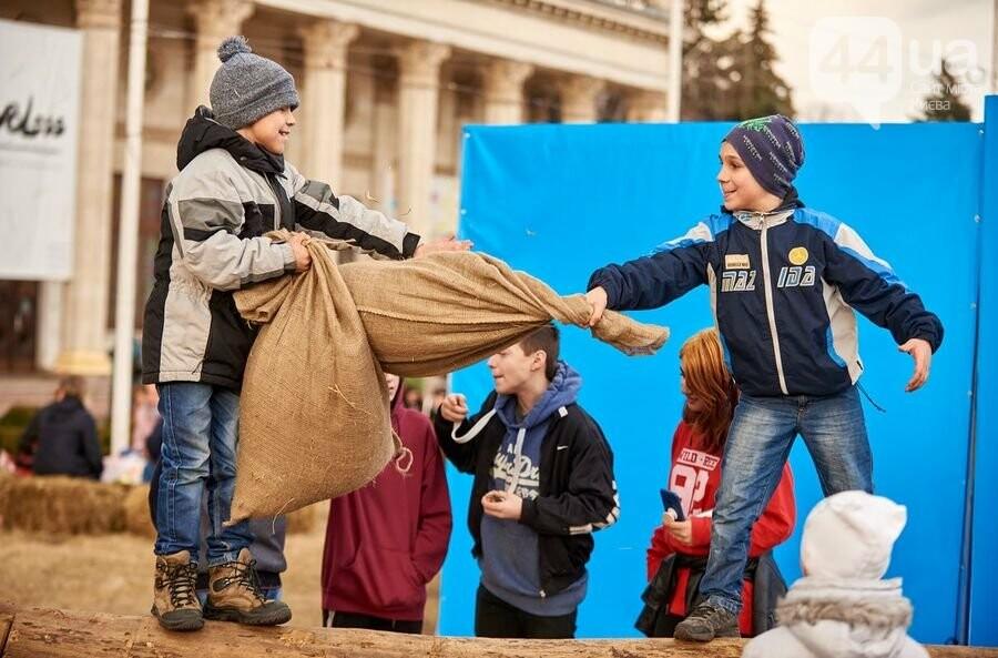 Запальна Масляна на ВДНГ: проводы зимы в компании украинских артистов, фото-6