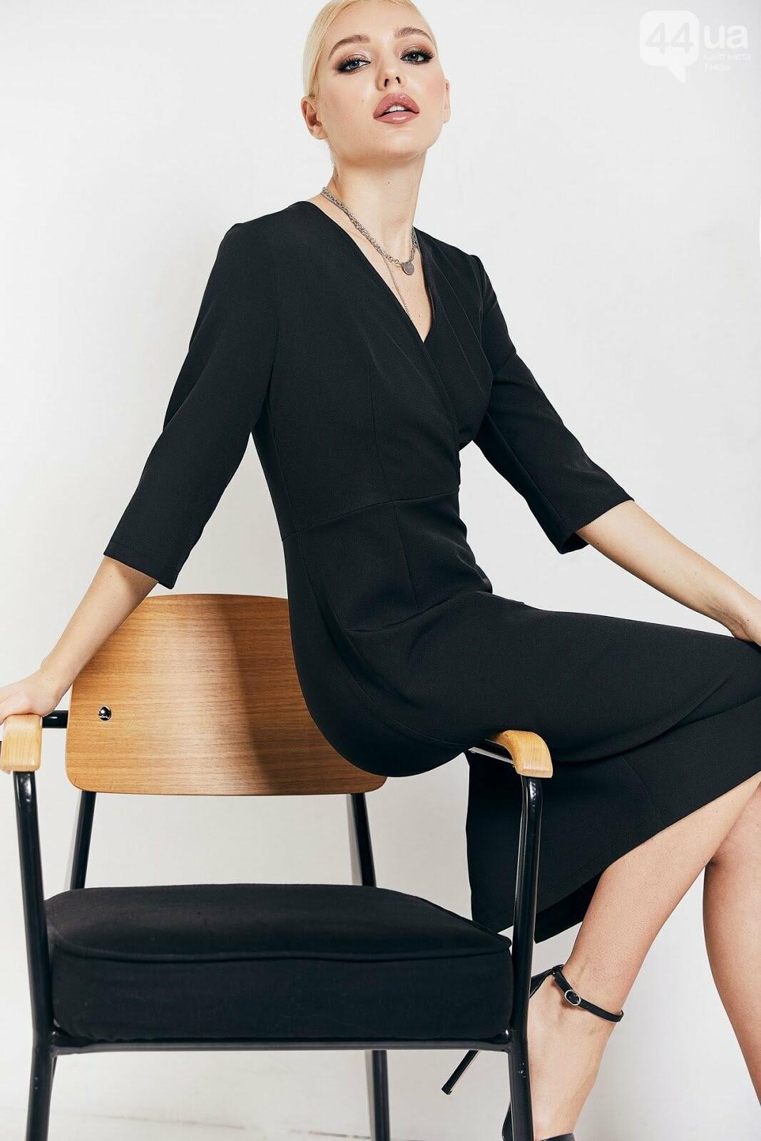 9 нужных вещей в идеальном женском гардеробе, фото-2