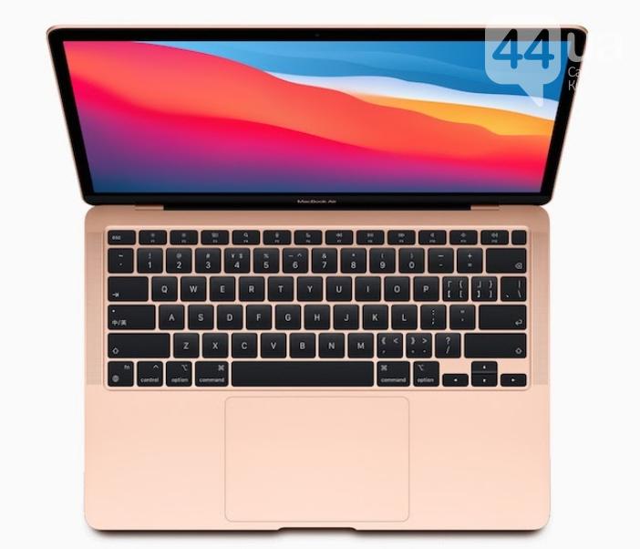 Как выбрать ноутбук от Apple?, фото-1