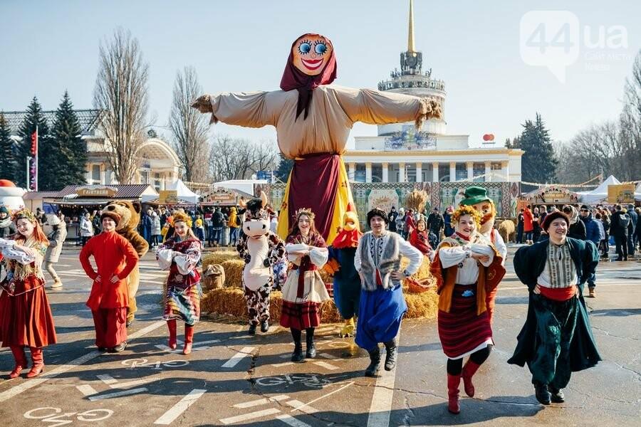«Зимова Країна на ВДНГ» приняла этой зимой более миллиона гостей, фото-2