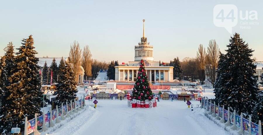 «Зимова Країна на ВДНГ» приняла этой зимой более миллиона гостей, фото-3