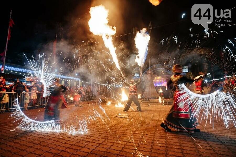 «Зимова Країна на ВДНГ» приняла этой зимой более миллиона гостей, фото-1
