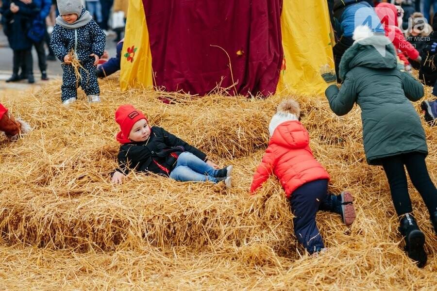 «Зимова Країна на ВДНГ» приняла этой зимой более миллиона гостей, фото-10