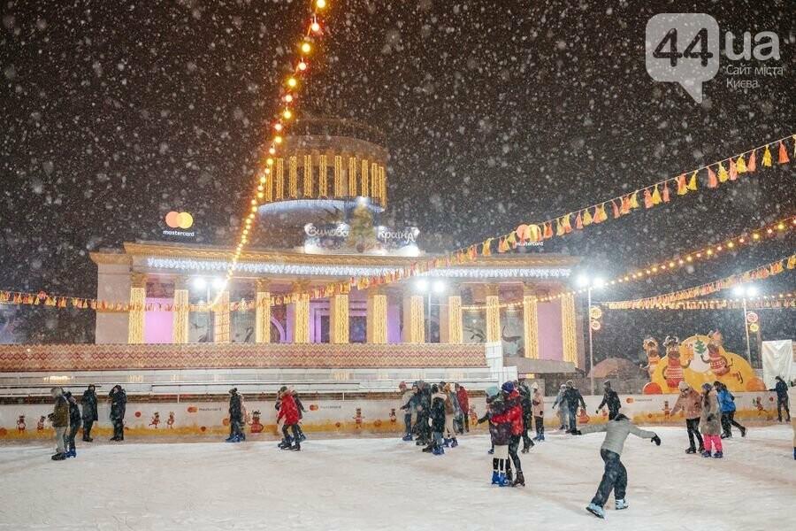 «Зимова Країна на ВДНГ» приняла этой зимой более миллиона гостей, фото-7