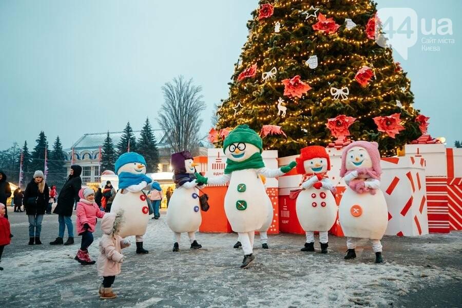 «Зимова Країна на ВДНГ» приняла этой зимой более миллиона гостей, фото-5