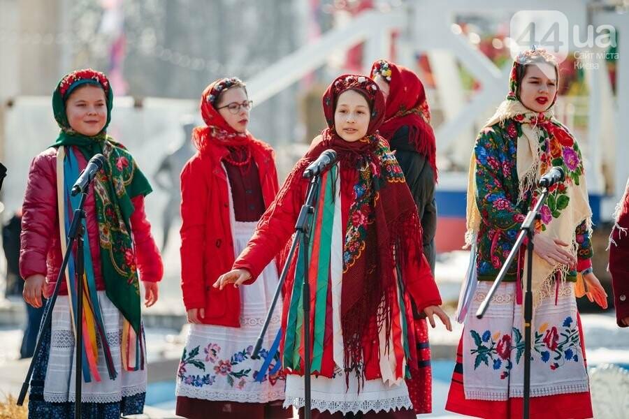 «Зимова Країна на ВДНГ» приняла этой зимой более миллиона гостей, фото-13