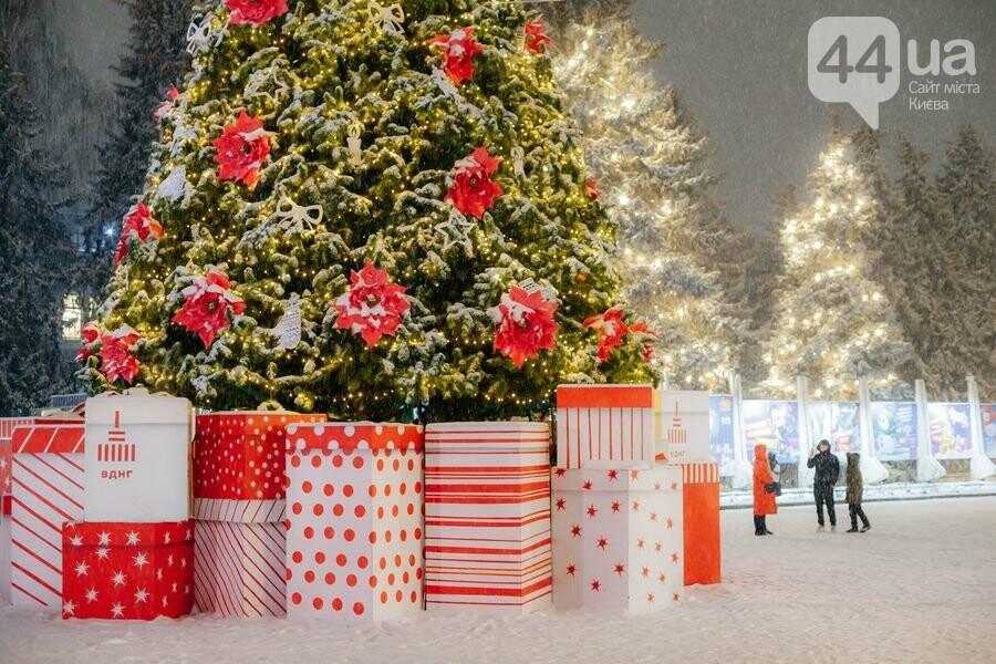«Зимова Країна на ВДНГ» приняла этой зимой более миллиона гостей, фото-14