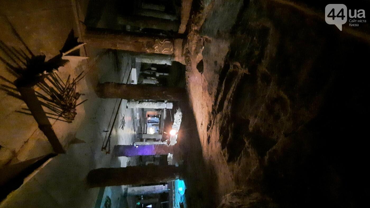 Киевские Помпеи: что обнаружили и как сейчас выглядит подземный город на Почтовой площади.