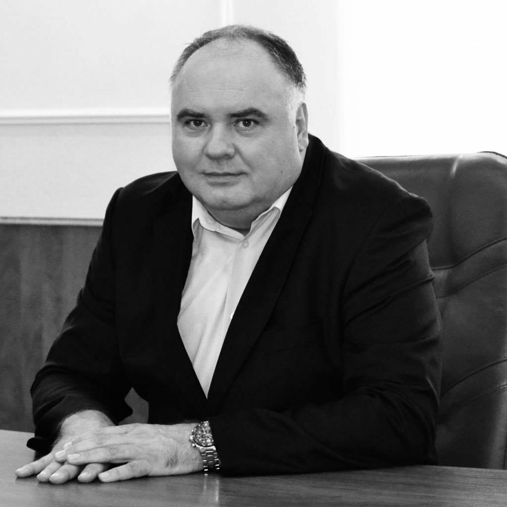 От коронавируса скончался глава Подольского района