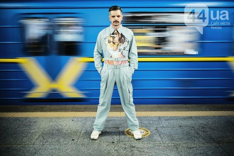 Alyona Alyona, Олексій Гладушевський та Влад Іваненко спустилися в метро, щоб показати мистецтво, фото-10