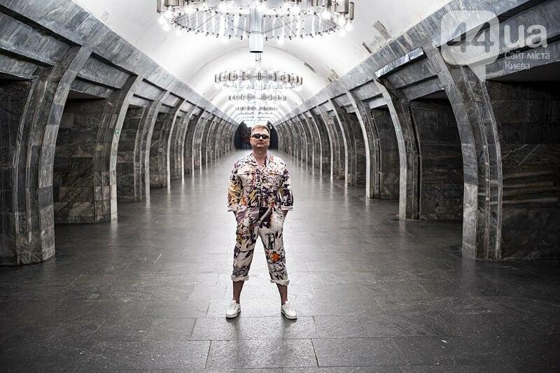 Alyona Alyona, Олексій Гладушевський та Влад Іваненко спустилися в метро, щоб показати мистецтво, фото-9