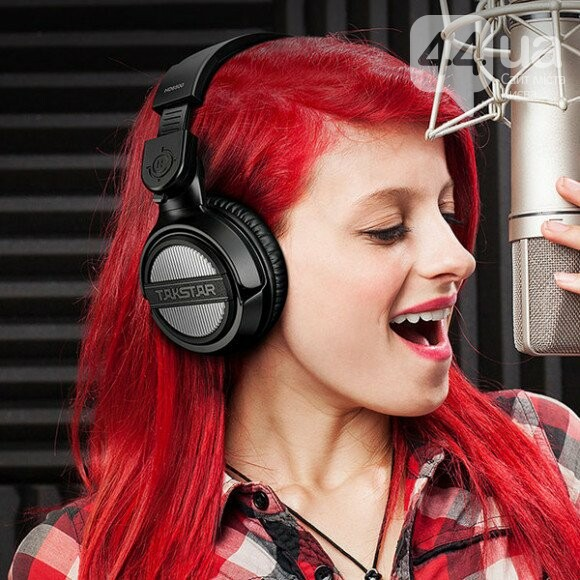 Тиждень Takstar - всесвітньо відомий бренд професійної аудіотехніки тепер в Україні!, фото-4