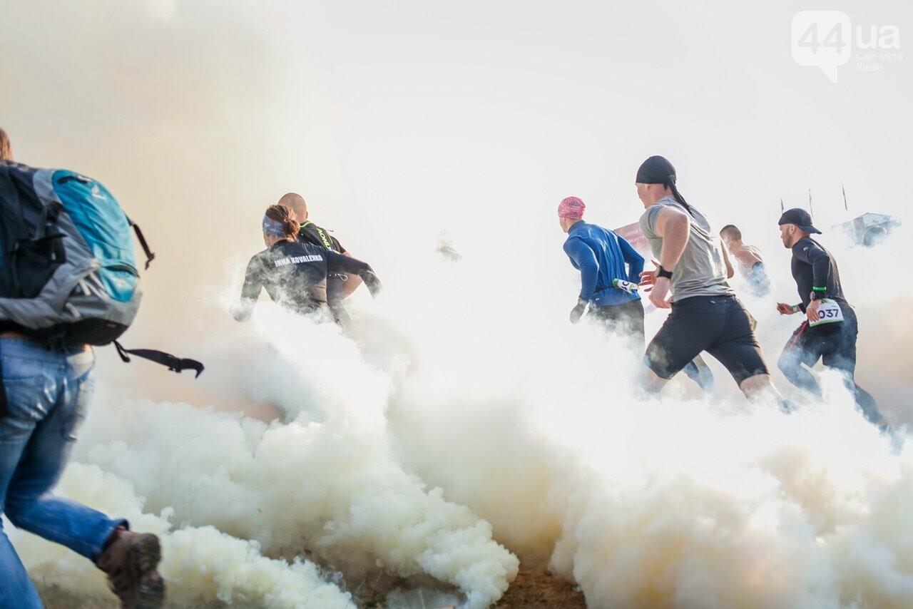 15 мая в Киеве состоится масштабный экстремальный забег с препятствиями Race Nation, фото-1