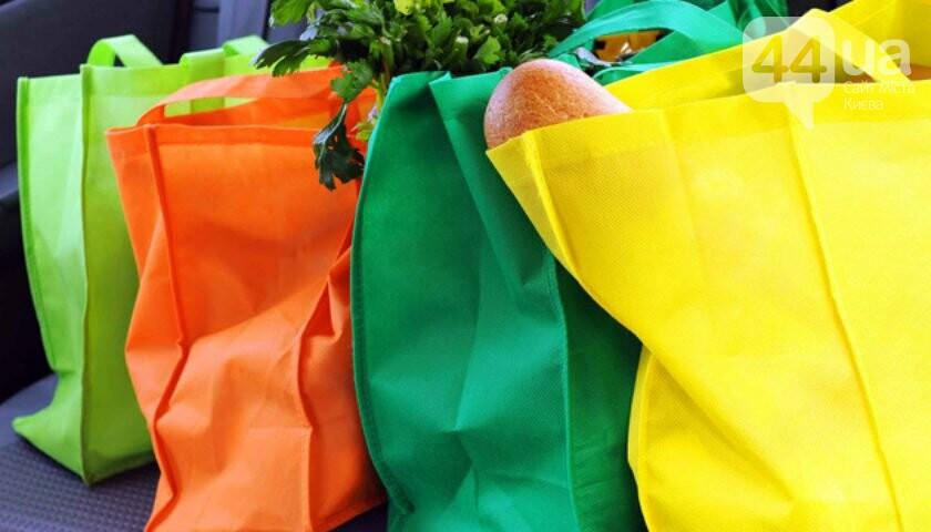 Какая есть альтернатива пластиковым пакетам?, Фото из открытых источников