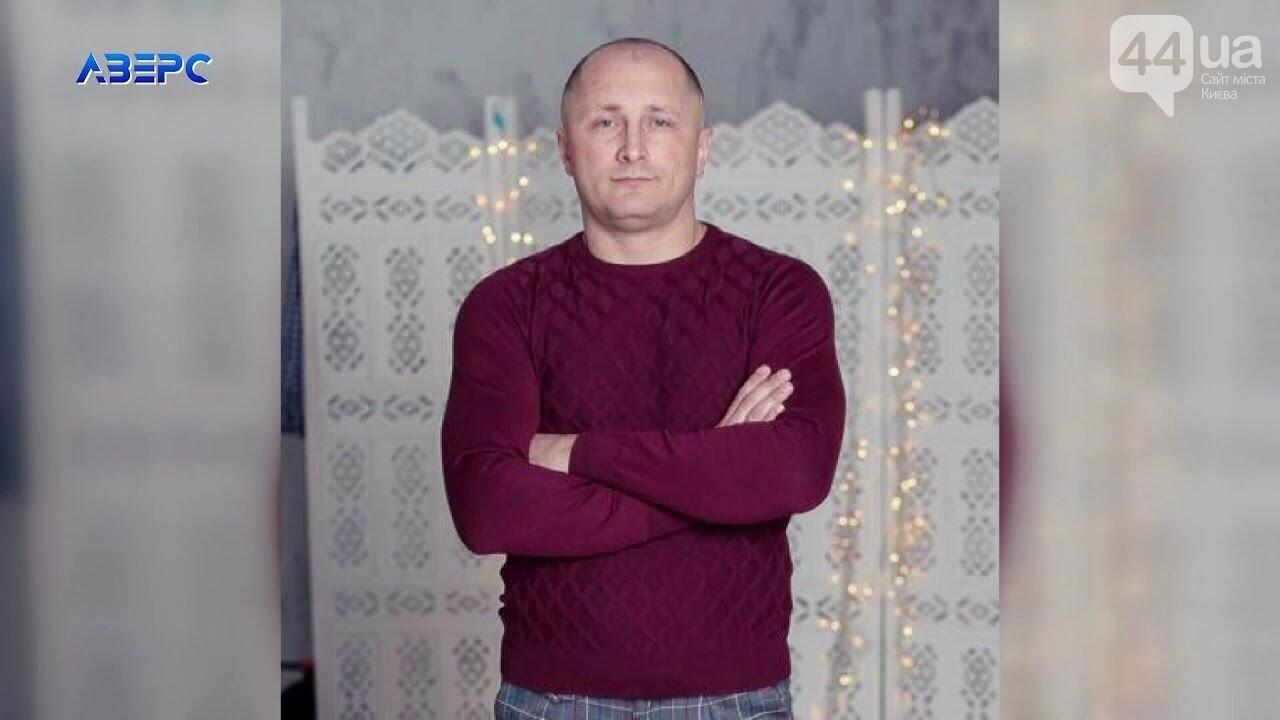 Сьогодні вночі, по дорозі в Київ ЦА ДБР затримали голову Волинської митниці Михайла Бурдейного, фото-1