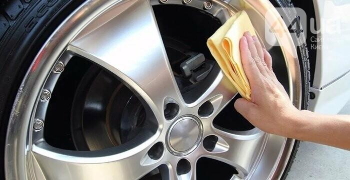 Как правильно ухаживать за автомобильными дисками? Основные ошибки и советы, фото-1