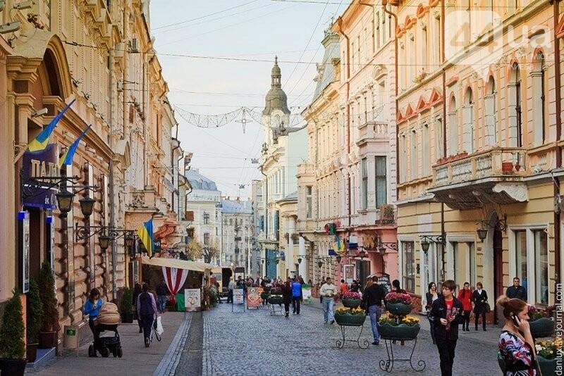 Определен ТОП-5 мест в Украине, которые могут заменить зарубежные поездки, фото-2