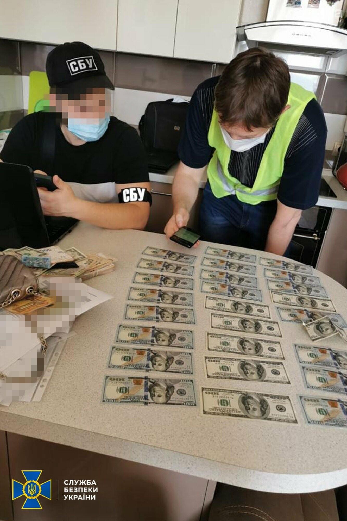 Спецоперация СБУ по задержанию преступников, Источник: сайт СБУ