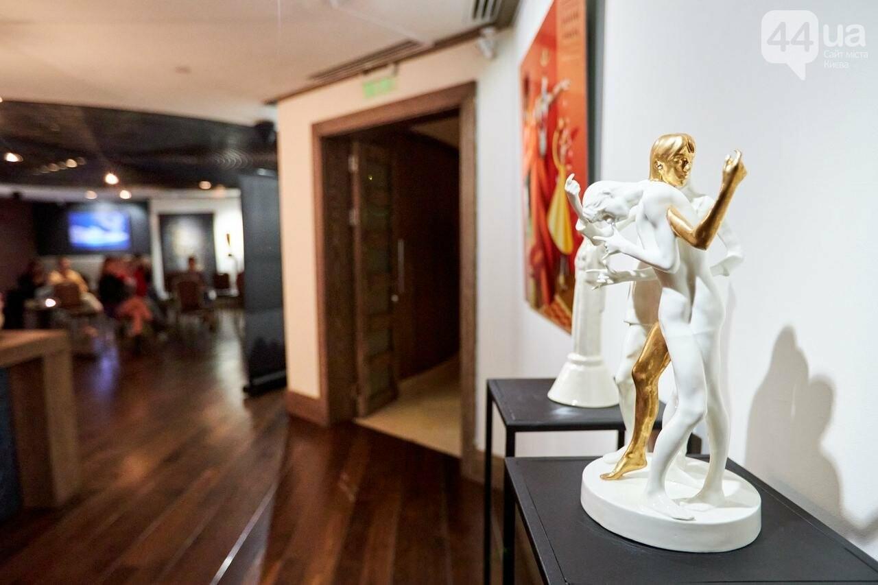 У Hyatt Regency Kiev  відкрили галерею сучасного мистецтва Forsa Gallery, фото-16