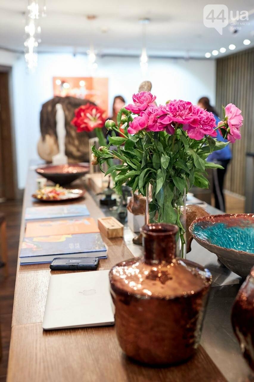 У Hyatt Regency Kiev  відкрили галерею сучасного мистецтва Forsa Gallery, фото-17