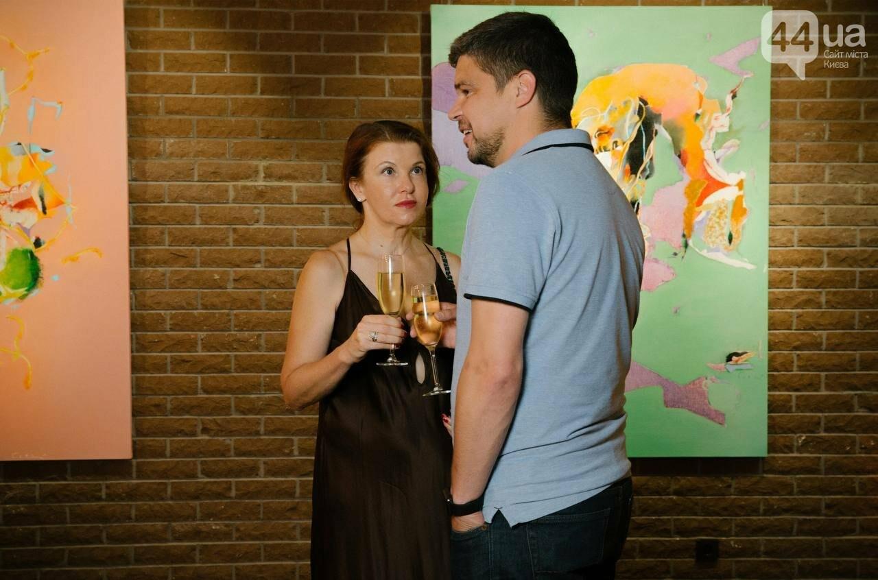 У Hyatt Regency Kiev  відкрили галерею сучасного мистецтва Forsa Gallery, фото-11