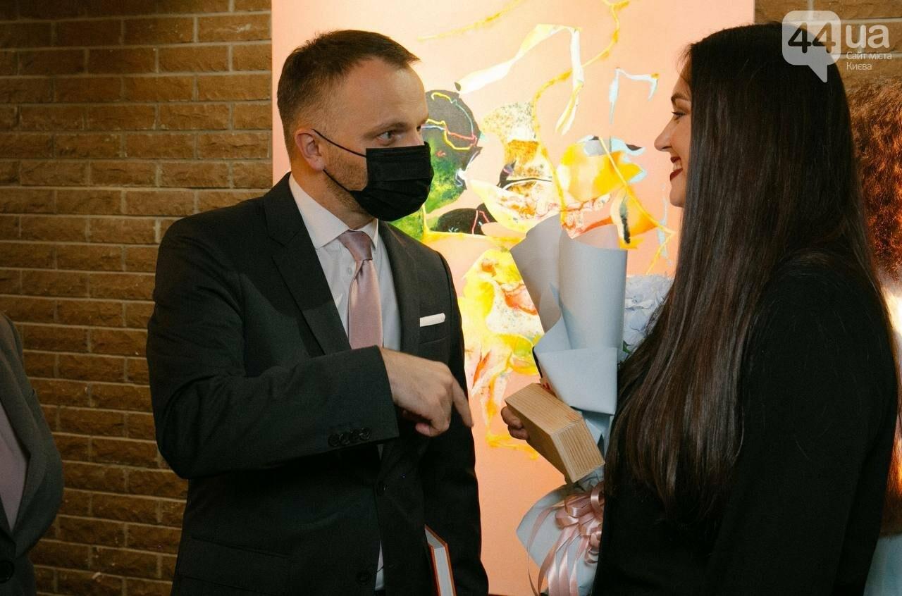 У Hyatt Regency Kiev  відкрили галерею сучасного мистецтва Forsa Gallery, фото-14