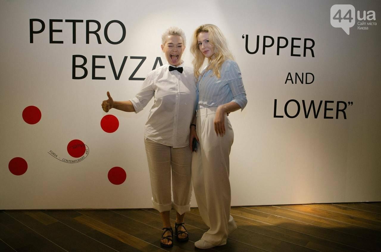 У Hyatt Regency Kiev  відкрили галерею сучасного мистецтва Forsa Gallery, фото-6