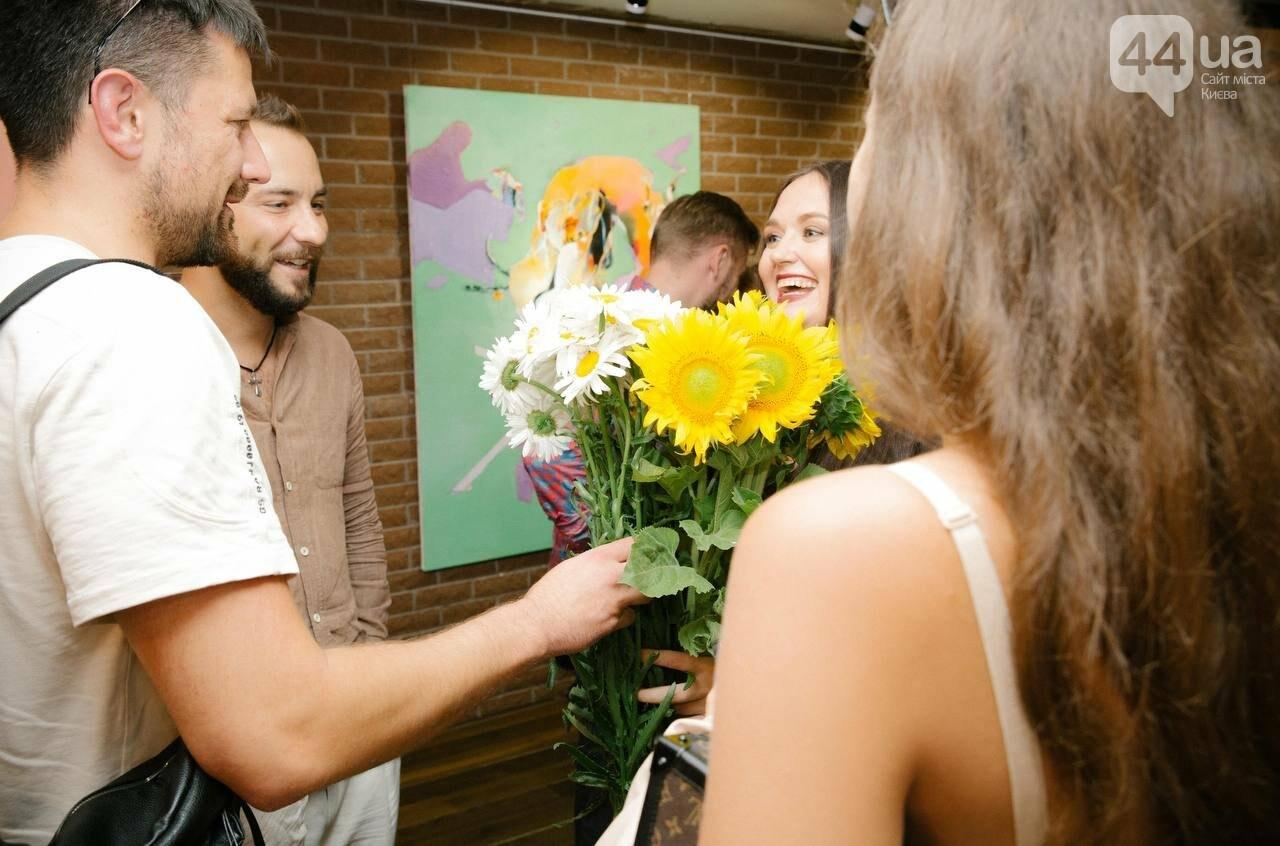 У Hyatt Regency Kiev  відкрили галерею сучасного мистецтва Forsa Gallery, фото-8