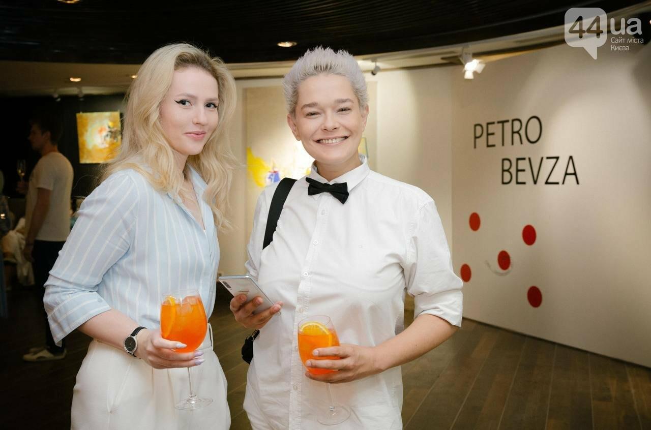 У Hyatt Regency Kiev  відкрили галерею сучасного мистецтва Forsa Gallery, фото-5