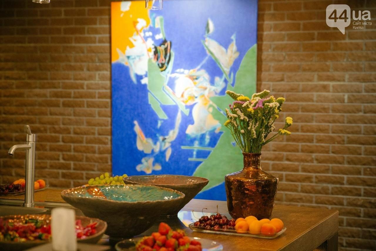 У Hyatt Regency Kiev  відкрили галерею сучасного мистецтва Forsa Gallery, фото-4