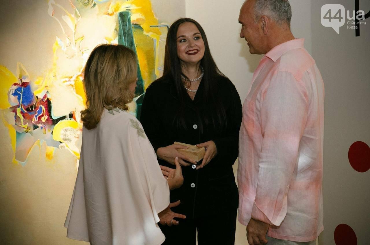 У Hyatt Regency Kiev  відкрили галерею сучасного мистецтва Forsa Gallery, фото-1