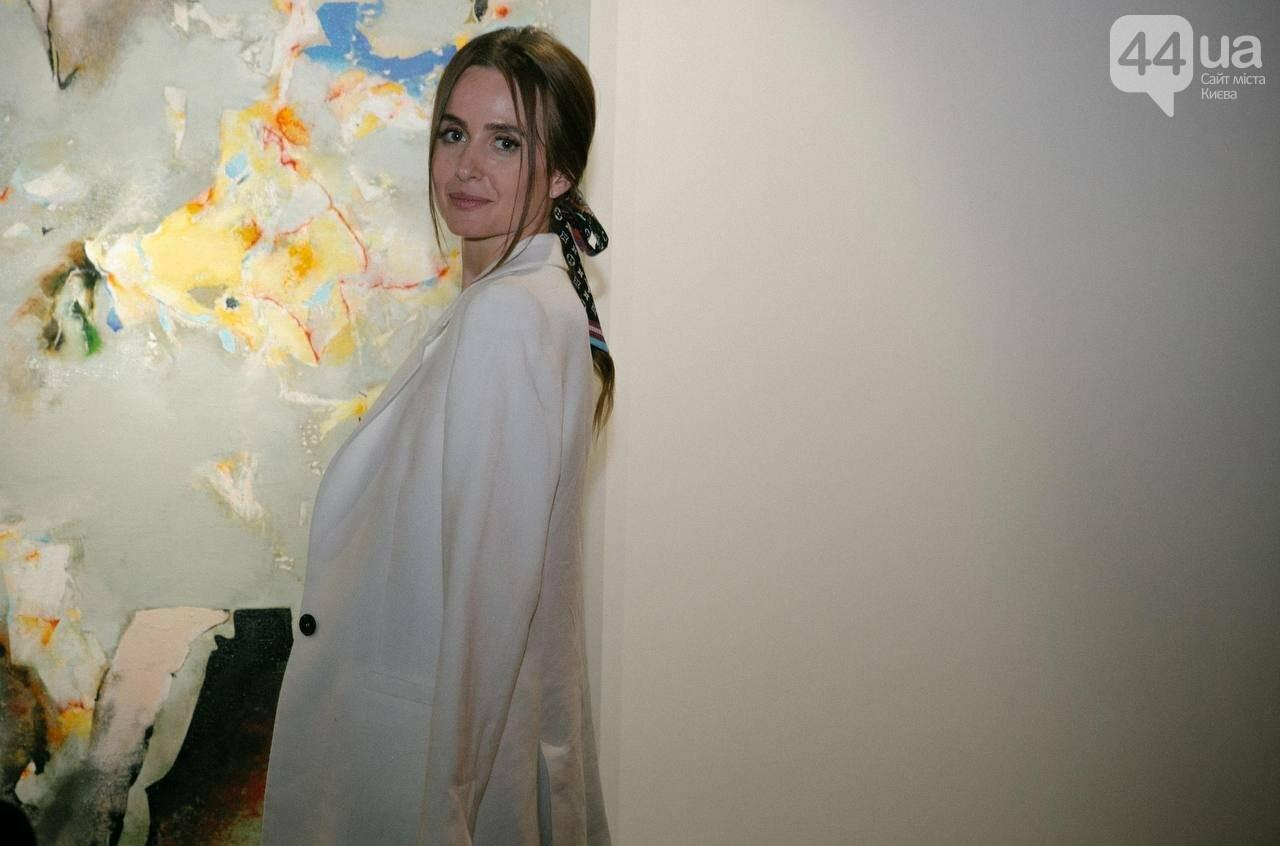 У Hyatt Regency Kiev  відкрили галерею сучасного мистецтва Forsa Gallery, фото-2