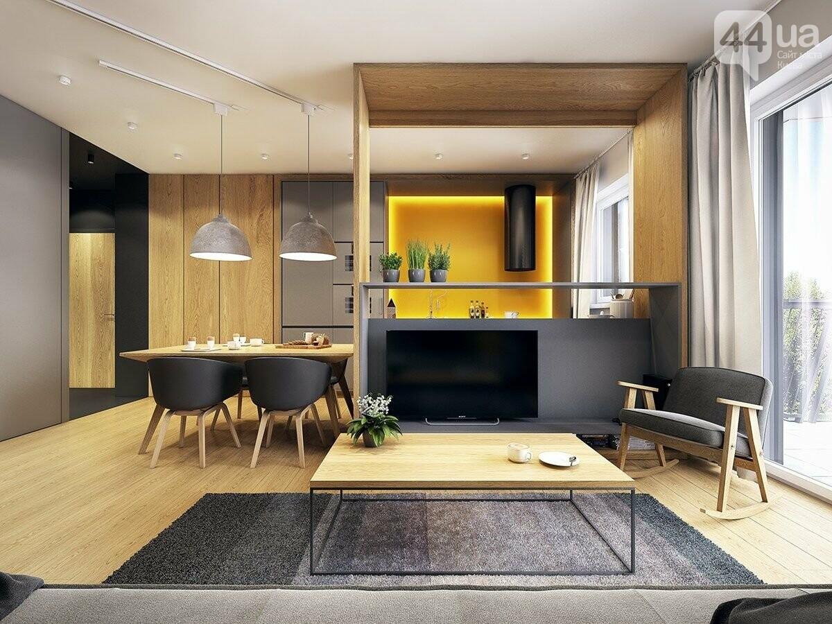 Дизайн интерьера: популярные стили в 2021 году, фото-1