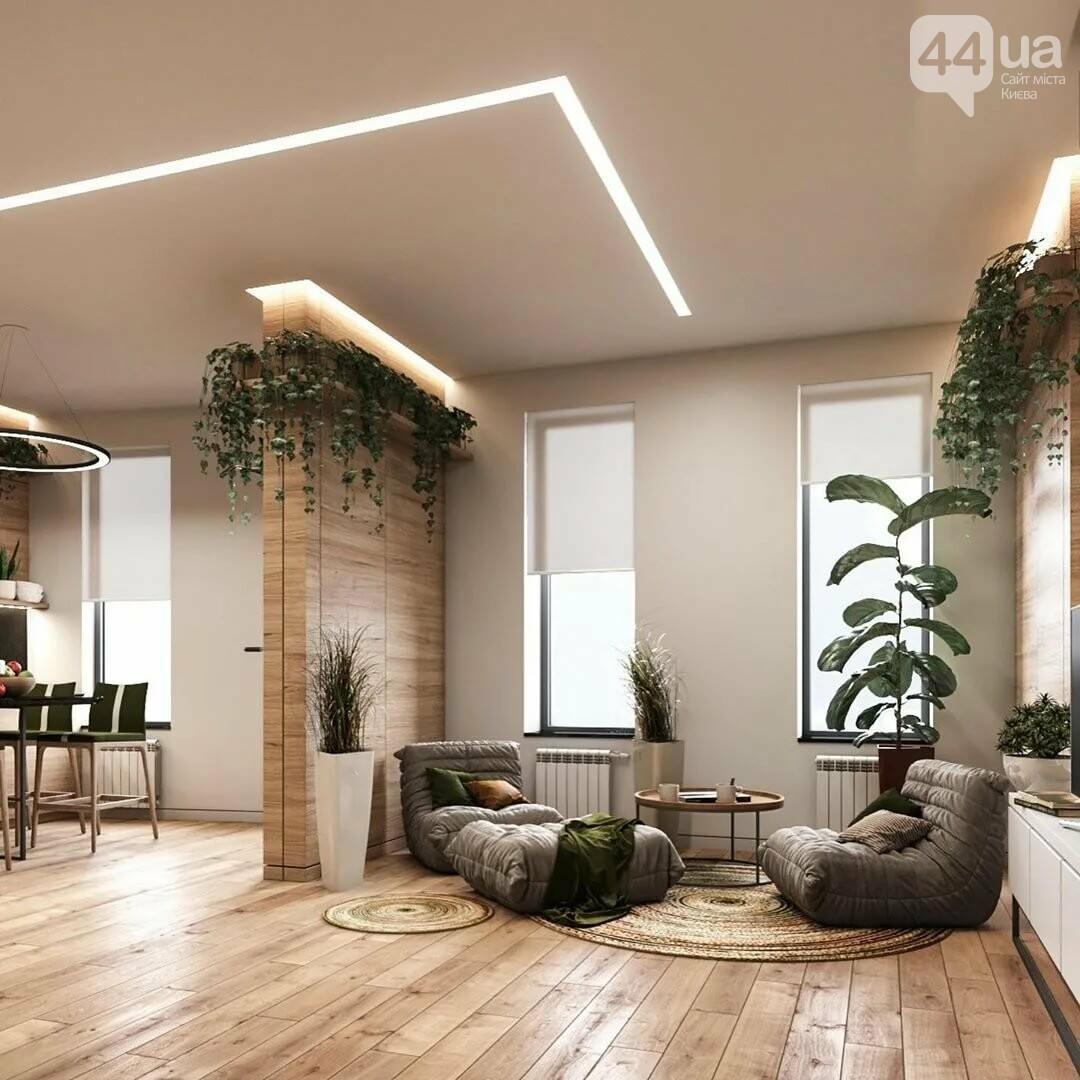 Дизайн интерьера: популярные стили в 2021 году, фото-2