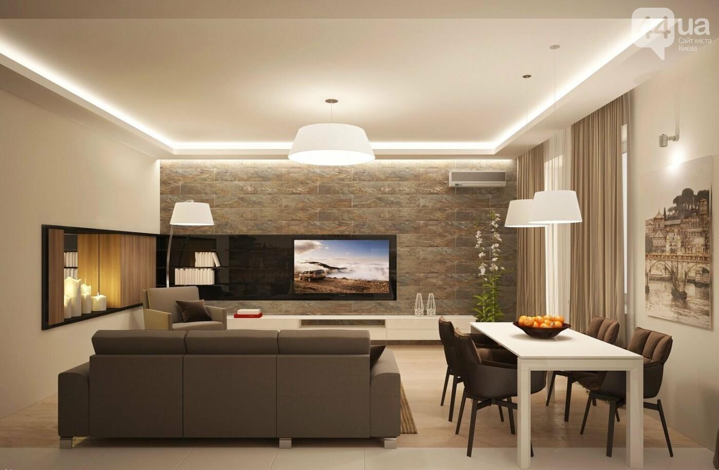 Дизайн интерьера: популярные стили в 2021 году, фото-3