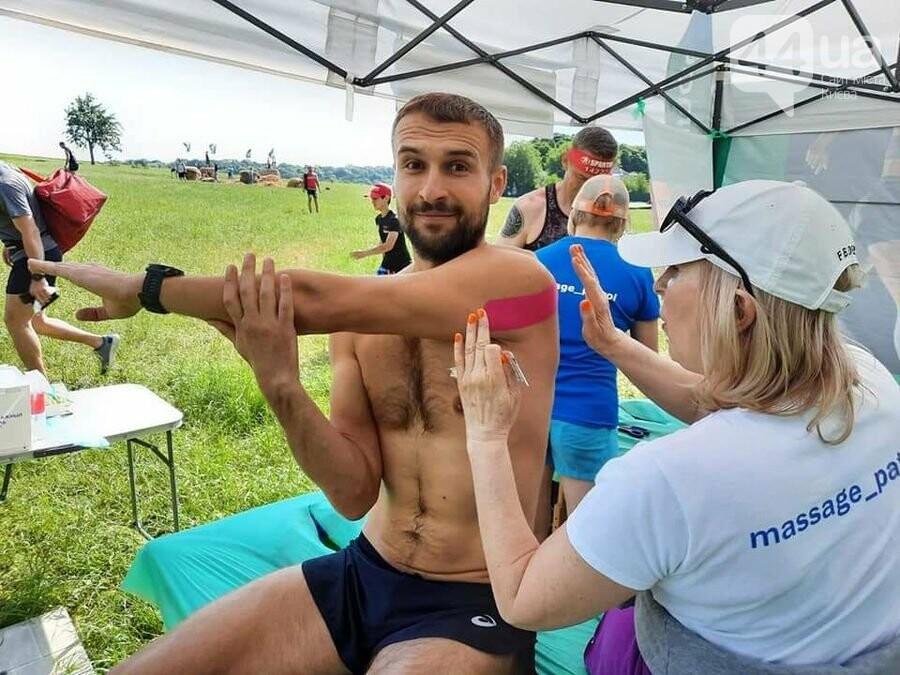Массажный Патруль Катуниной приглашает принять участие в благотворительном забеге Kind Family Run, фото-3