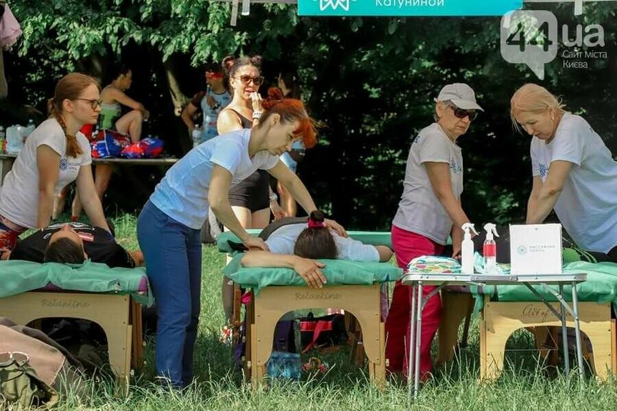 Массажный Патруль Катуниной приглашает принять участие в благотворительном забеге Kind Family Run, фото-4