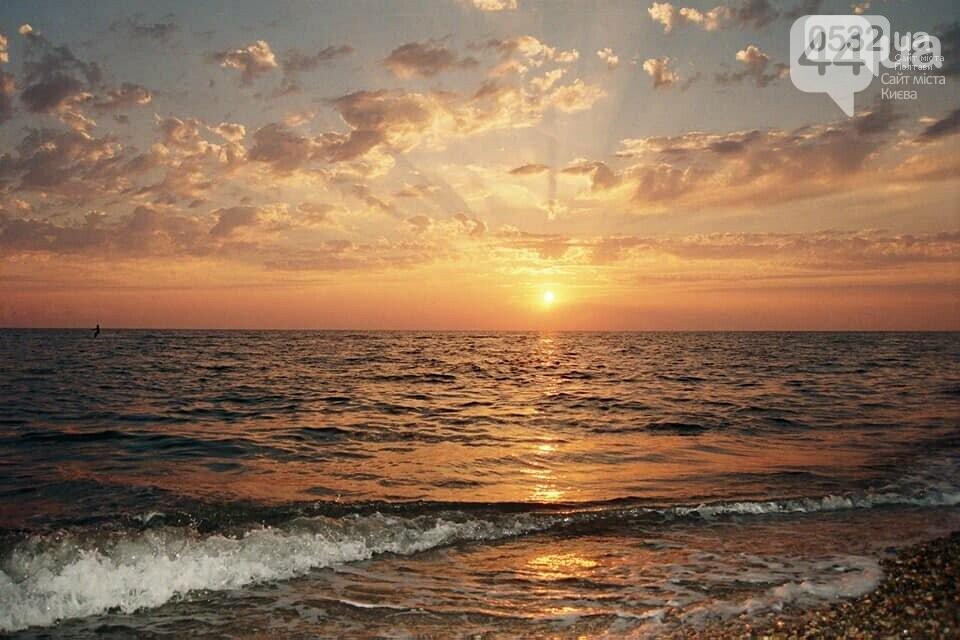 Настоящий летний отдых на Азовском море в пансионате «Дорожник», фото-7