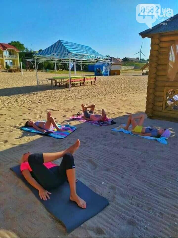 Настоящий летний отдых на Азовском море в пансионате «Дорожник», фото-23